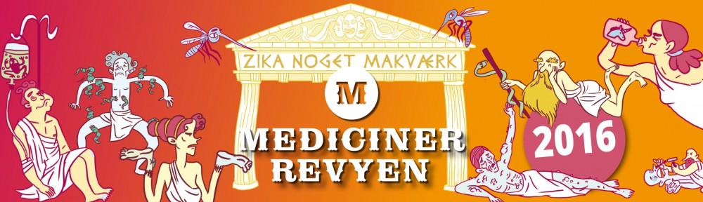 Medicinerrevyen